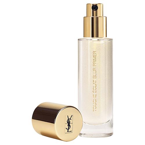 TOUCHE ÉCLAT BLUR PRIMER BY YSL BEAUTY - Makeup Product Review