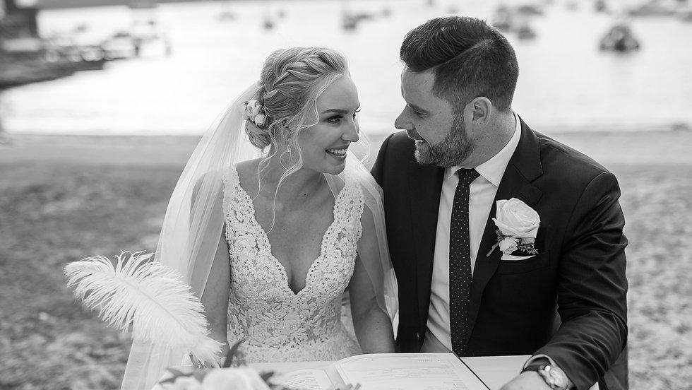 Bowral Weddings - Sydney Bridal Hair Sty