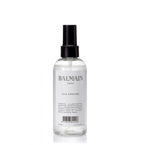 Balmain Paris Hair Couture Silk Hair Perfume