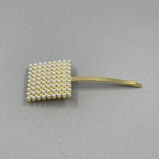 Jamila Pearl Wedding Hair Pin