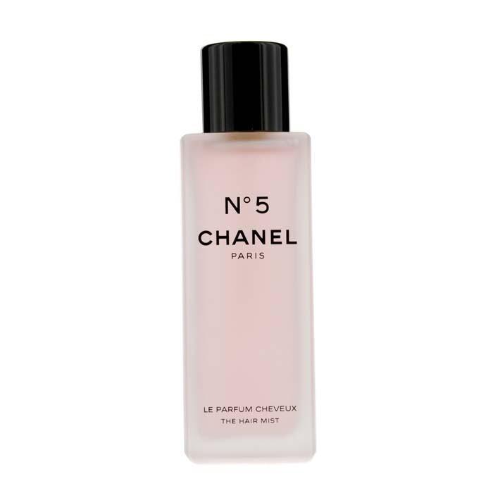 Chanel No.5 The Hair Mist - Bridal Hair Blog - Hair Perfume