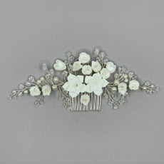 Belle Wedding Hair Comb