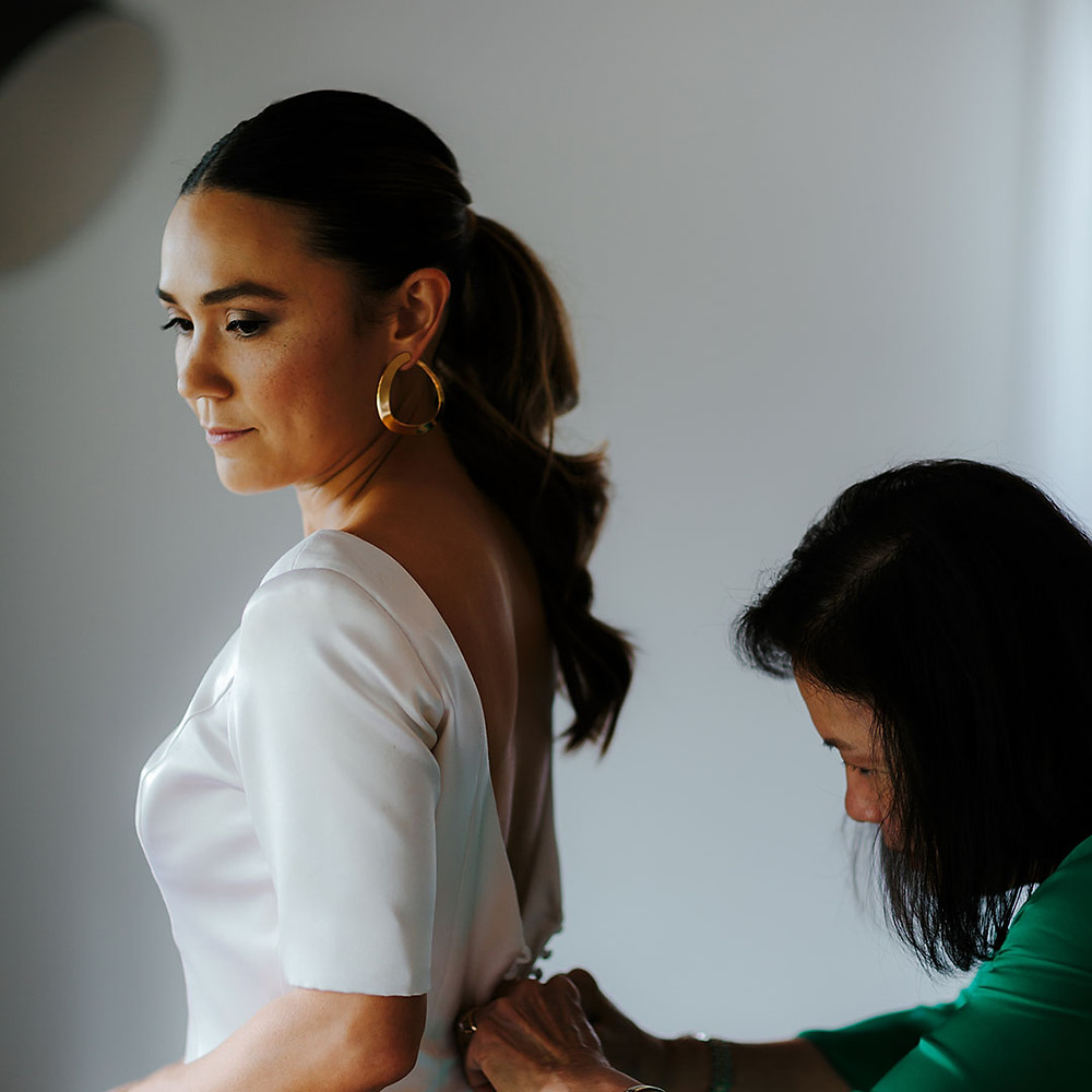 Sydney Bridal Hairstylist - Wedding Hairdresser - Jodie Day
