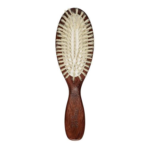 CHRISTOPHE ROBIN Boar Bristle Detangling Hairbrush