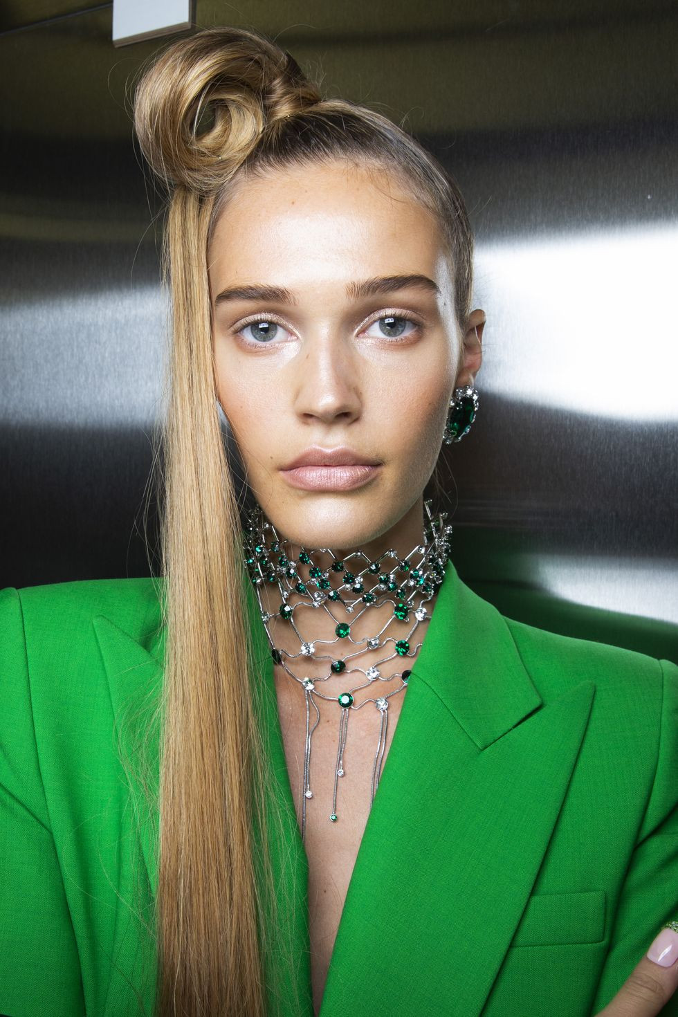 Area Spring 2019 Hair Trend Super Long Hair - Hair Blog Australia