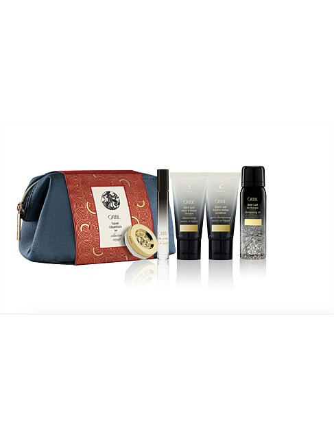 ORIBE Hair Care Travel Set Essentials