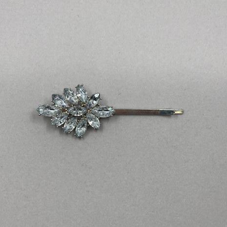 Jayla Crystal Bridal Hair Pin