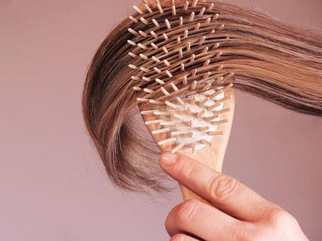 Daily Practices For Healthy Hair