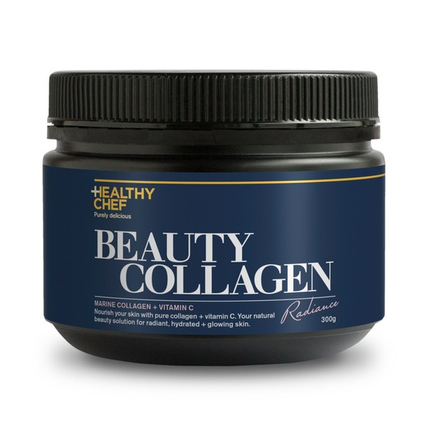Healthy Chef Beauty Collagen for Glowing Skin and Hair