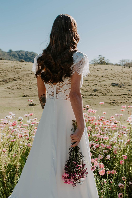 Sapphire Coast Brides - Mobile Wedding Hairstylist - Jodie Day