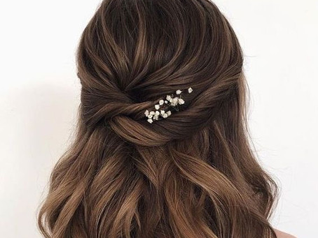 Why Hairstylists Recommend To Add Hair Extensions For Bridal Hairstyles