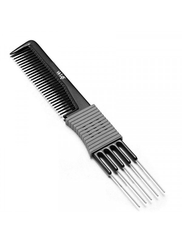 Hi Lift Teasing Hair Comb - Professional Hair Styling Tool