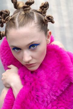 Photography: @danzrooney  Model // @charlottemullan_  Stylist: @goldfoxcreative  Stylist Assistant: @coralcarretero  Hair: @jodiedaybridalhairstylist Makeup: @emilyfaussetmakeup