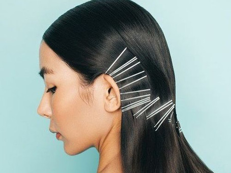 Creative ways to Transform Your Hairstyle with Bobby Pins
