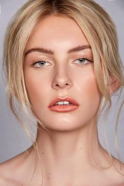 Photographer: Carlo Fernandes Makeup: Rachel Cameron Jane Makeup Design Hair: Jodie Day Model: Rhian Griffiths @ Priscillas