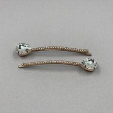 Calista Bridal Hair Pins