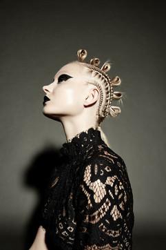 Laud Magazine - Dark Horse