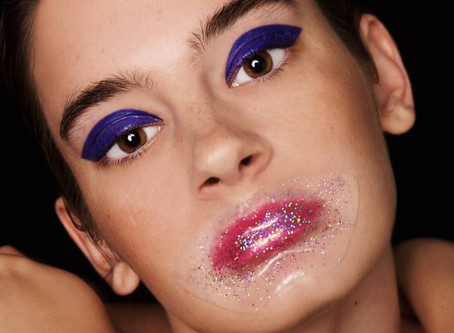Makeup Artist Naomi Keller Shares her Lipstick Tip