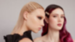 Rhinestone Hair Clips  - Hair Pins Austr