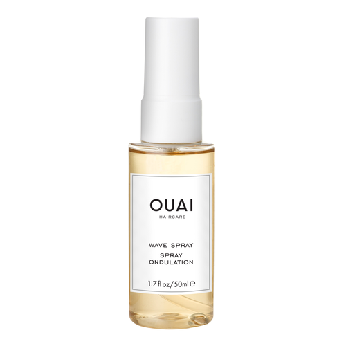 OUAI Wave Spray - Celebrity Hair Stylist Jen Atkin Beautiful Hair - BEAU MANE