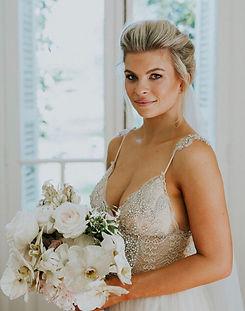 Wedding Hair Stylist - South Coast Weddi