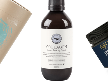 The Importance Of Collagen For Healthy Hair & Skin