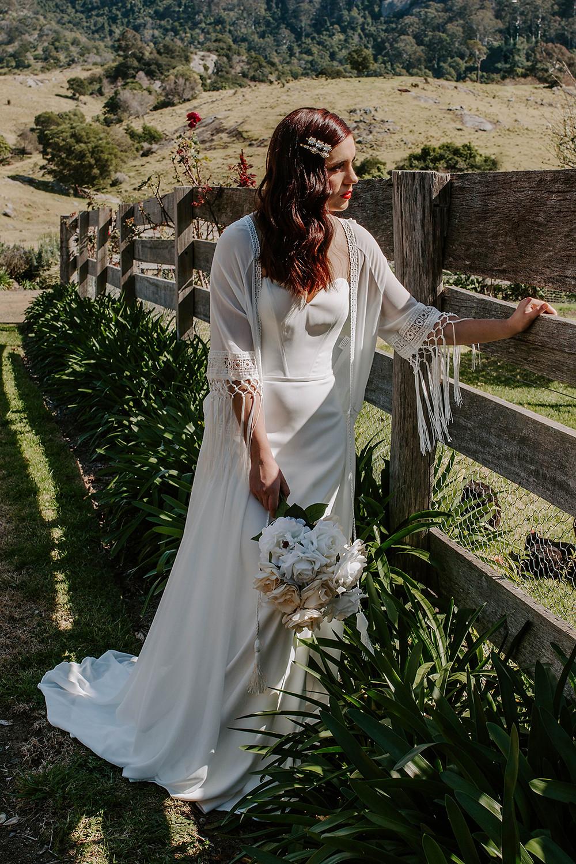 Sapphire Coast Weddings - Bridal Hairstylist - Jodie Day