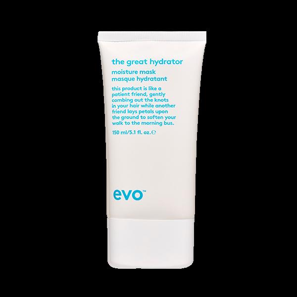 EVO HAIR great hydrator moisture mask - Healthy Hair Products