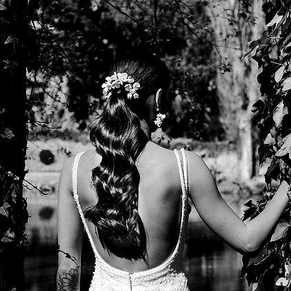 Wedding Hair Accessories Australia - Bri