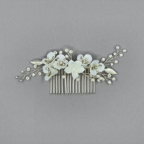 Mabel Wedding Hair Comb