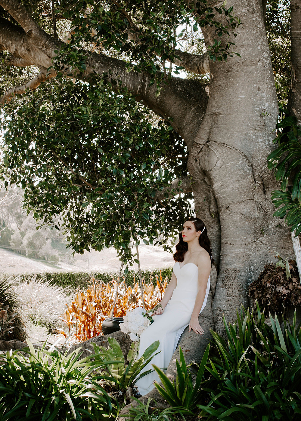 Sapphire Coast Weddings - Bermagui Hairdresser - Bridal Hair Stylist - Jodie Day