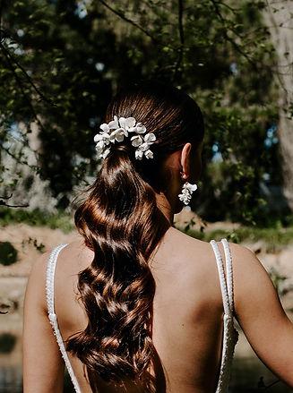 Wedding Hair Accessories Australia - Wed