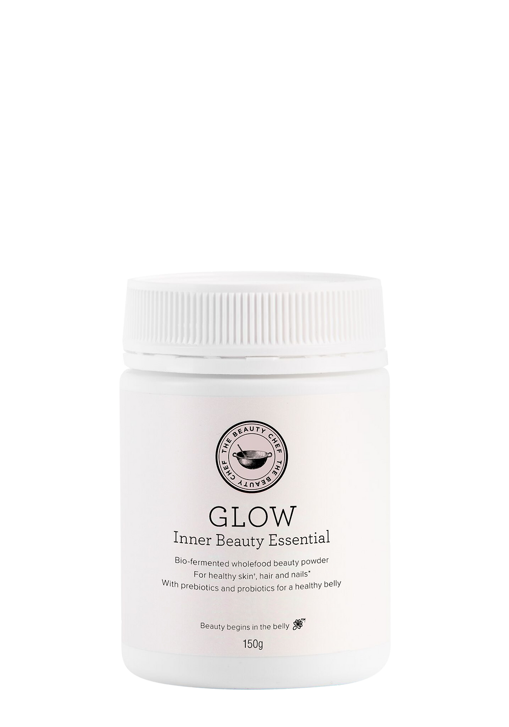 Inner Glow Beauty Powder by The Beauty Chef