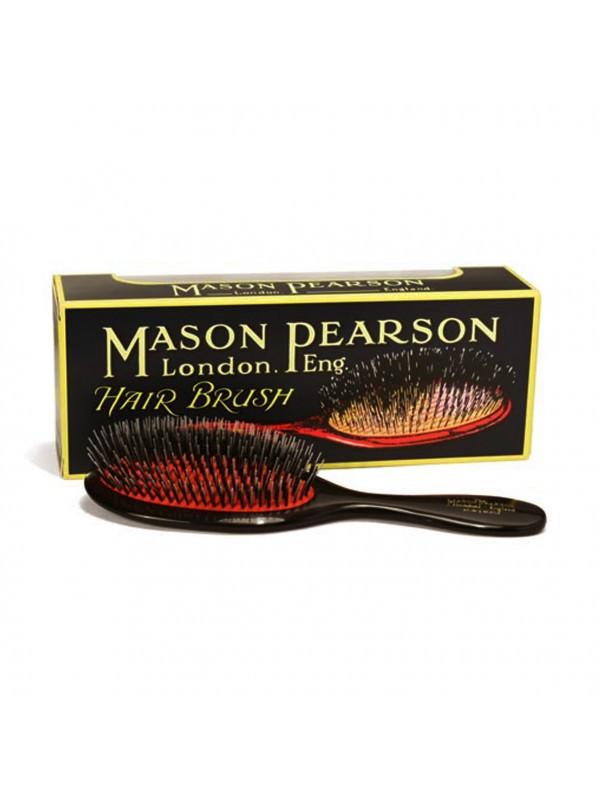 Mason Pearson Bristle & Nylon Smoothing Brush for all hair Types