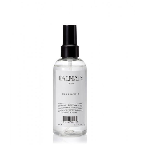 Balmain Paris Hair Couture Silk Hair Perfume - Wedding Hair Blog
