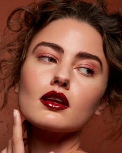 Photographer: Carlo Fernandes Makeup: Yasmin  Cameron Jane Makeup Design Hair: Jodie Day