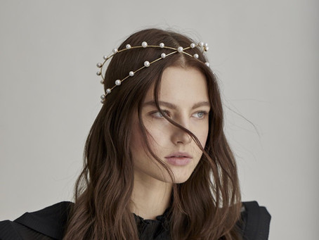 Hair Accessory Brands For Bridal Hairstyles