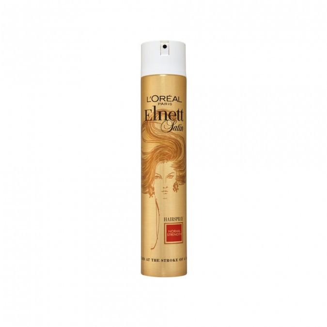L'ORÉAL PARIS Elnett Satin Normal Mini Hairspray