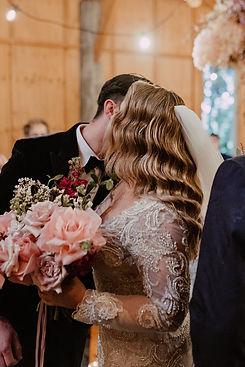Bridal Hairstylist - South Coast Wedding