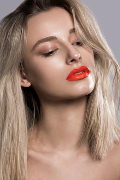 Photographer: Carlo Fernandes Makeup: Michelle P   Cameron Jane Makeup Design Hair: Jodie Day