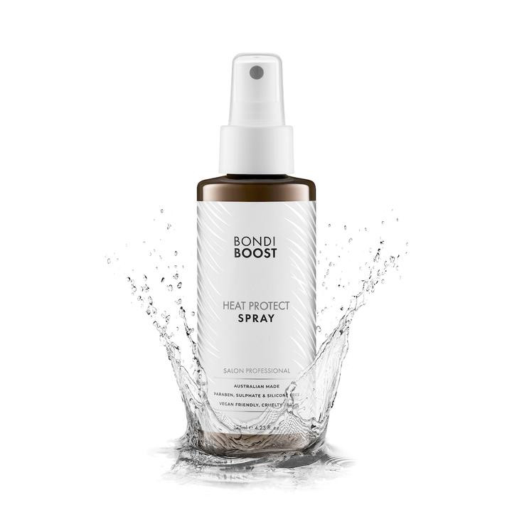 Bondi Boost Heat Protectant Spray for Hair - Hair Blog Product Reviews