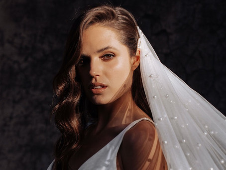 Ways To Attach A Wedding Veil To A Hairstyle