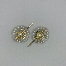 Clara Wedding Hair Pins