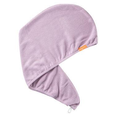 AQUIS Rapid Dry Lisse Hair Turban - Bridal Hair Blog