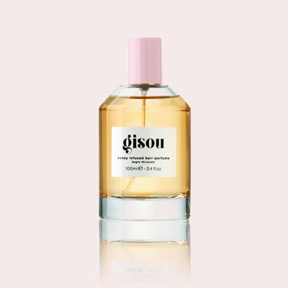Gisou Honey Infused Hair Perfume by Negin Mirsalehi