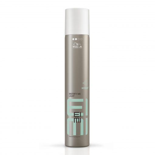 Wella -  EIMI Mistify Me Light - Fast Drying Hairspray