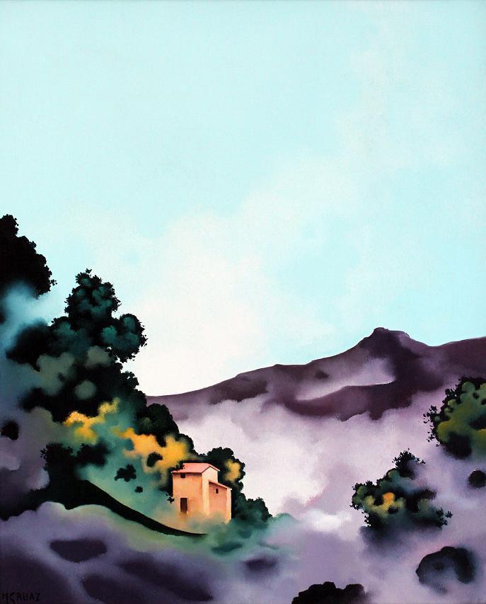 Provence 2031