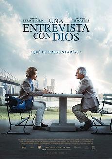 Una Entrevista Con Dios Poster Baja.jpg