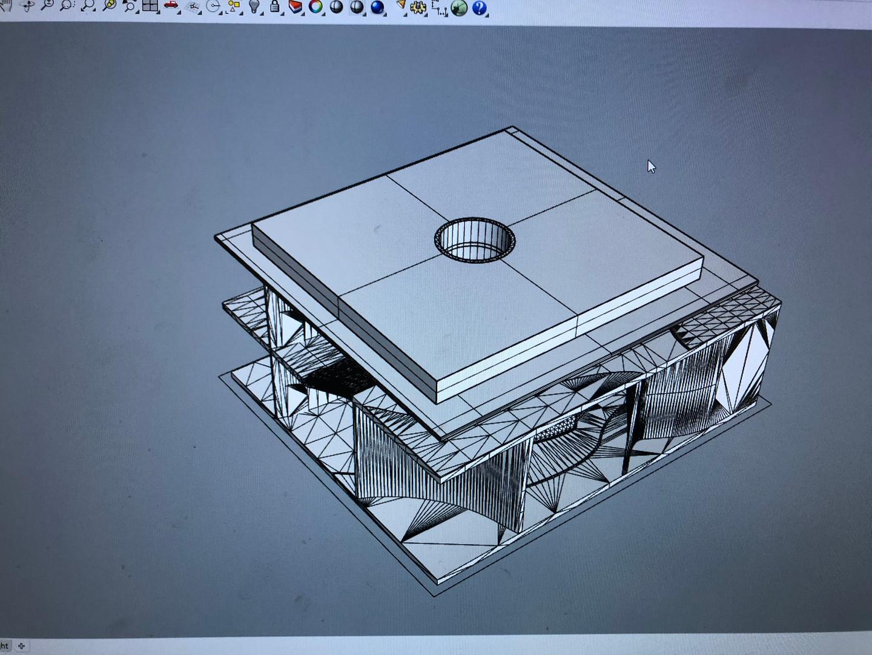 Rhino/3D print prep
