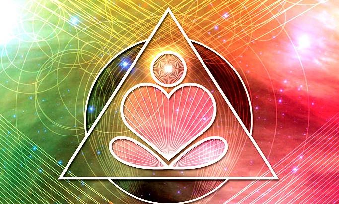Kurs i å balansere sjel, kropp & sinn.